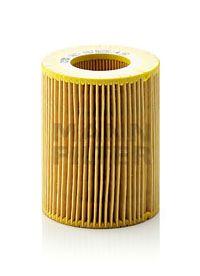 Filtr oleju MANN-FILTER HU925/4X HU9254X