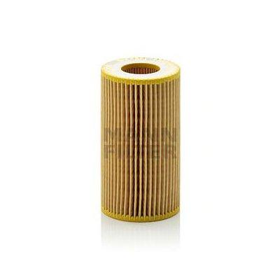 Filtr oleju MANN-FILTER HU718/1K HU7181K