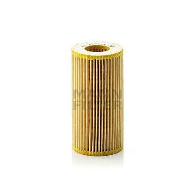 Filtr oleju MANN-FILTER HU719/8X HU7198X