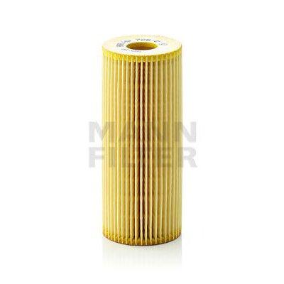 Filtr oleju MANN-FILTER HU726/2X HU7262X
