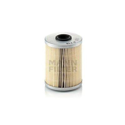 Filtr paliwa MANN-FILTER P718X