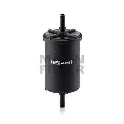 Filtr paliwa MANN-FILTER WK6002