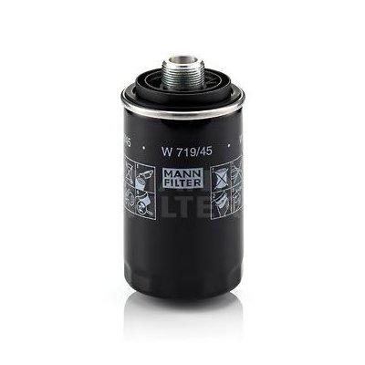 Filtr oleju MANN-FILTER W719/45 W71945
