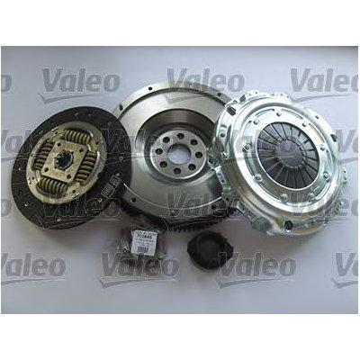 Sprzęgło (komplet) VALEO 835082 1222512