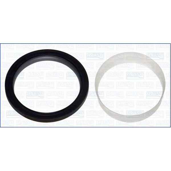 15025578B CORTECO TRANSMISSION END CRANKSHAFT OIL SEAL I NEW OE REPLACEMENT