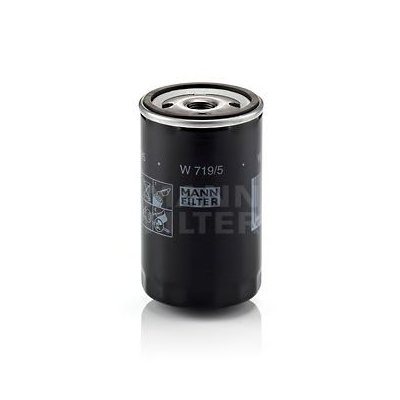 Filtr oleju MANN-FILTER W719/5 W7195