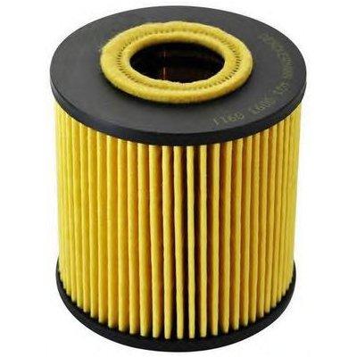 Filtr oleju DENCKERMANN A210093 HU819X