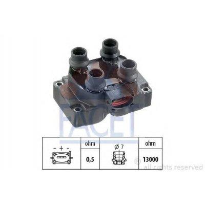 AKUMULATOR 53AH/500A S3 P+