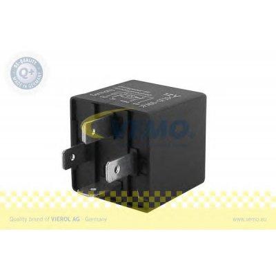 Przekaźnik kierunkowskazów 4x21 /4 piny VEMO 15-71-0023 431953231