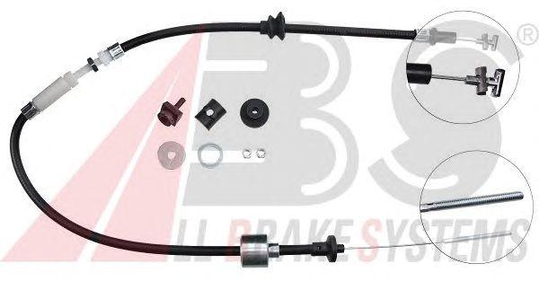 LINKA SPRZĘGŁA VW POLO 94-01