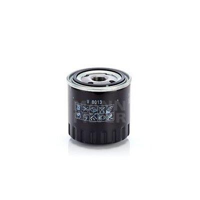 Filtr oleju MANN-FILTER W8013