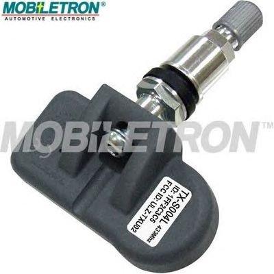 Czujnik ciśnienia w oponie MOBILETRON TX-S004L 36106856227