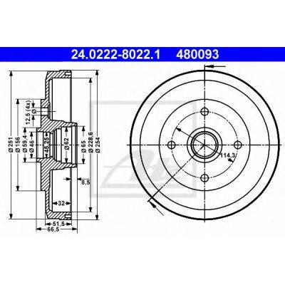 FILTR OLEJU /FIAT DUCATO 2.3 JTD/