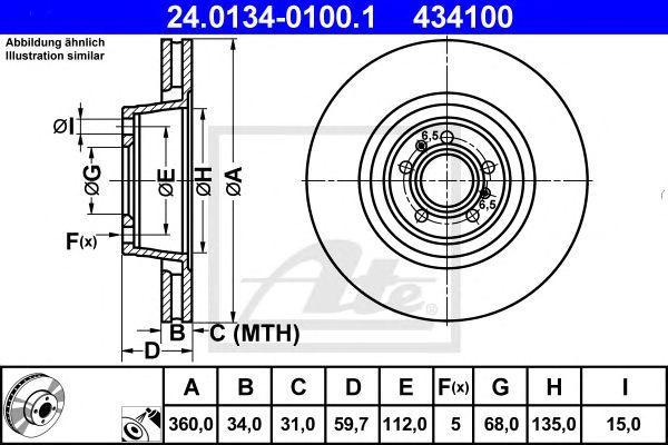 FILTR PALIWA FORD MONDEO 2.0 DI/TDCI 16V
