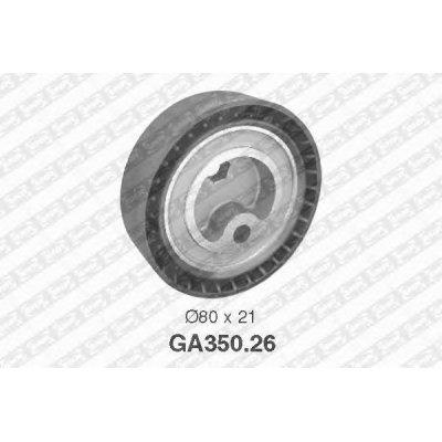 Rolka napinacza SNR GA350.26 1748321
