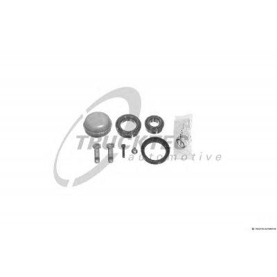 Wheel Bearing Kit 190 W124 W202 W210 S202 S210 Slk Clk 2103300051SK Front 07870