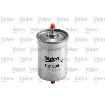 Filtr paliwa VALEO 587006 WK830