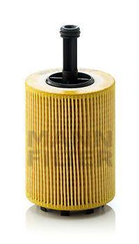 Filtr oleju MANN-FILTER HU719/7X HU7197X
