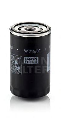 Filtr oleju MANN-FILTER W719/30 W71930