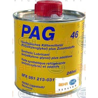 OLEJ DO KLIMATYZACJI PAG ISO 46 240ML