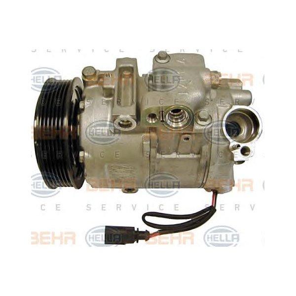 Fits Skoda Fabia 6Y2 1.9 TDI RS Genuine NRF Interior Heater Blower Motor Fan