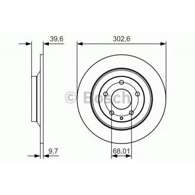 TERMOSTAT MERCEDES 190 W201 W124 W210 2.0 2.5 3.0D