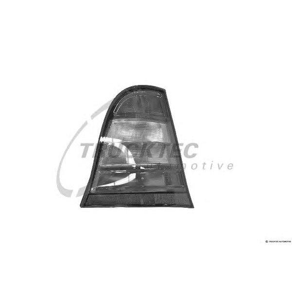 Klosz Lampy Mercedes