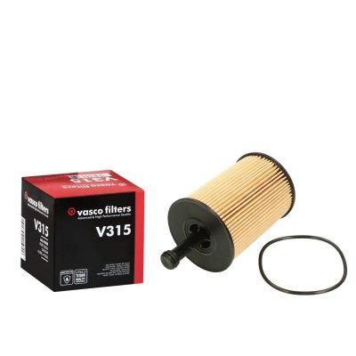 Filtr oleju VASCO V307 HU719/7X