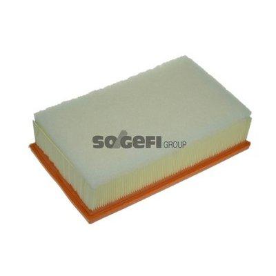 Filtr powietrza PURFLUX A1275 1444QP