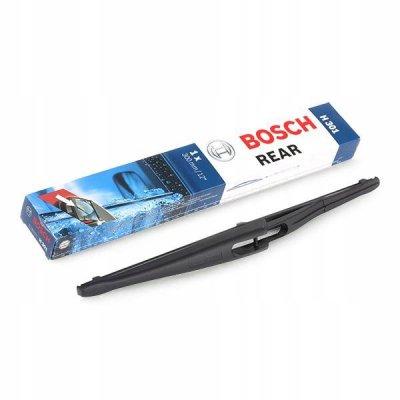 Wiper Blade fits KIA VENGA Rear 1.4 1.6 1.4D 1.6D 2010 on Bosch Quality New