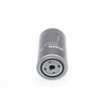 Filtr oleju BOSCH 0451203087 W9504