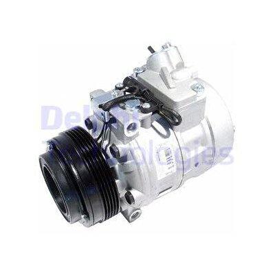 Kompresor klimatyzacji DELPHI TSP0159371 64526910458