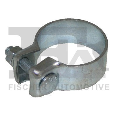 Pipe Connector, Exhaust System for exhaust system fa1 951-949