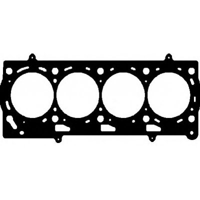 USZCZELKA GŁOWICY VW 1.4 99- METALOWA