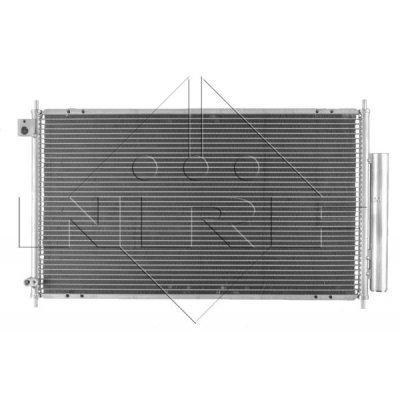 Chłodnica klimatyzacji z osuszaczem NRF 35559 80110SEA003