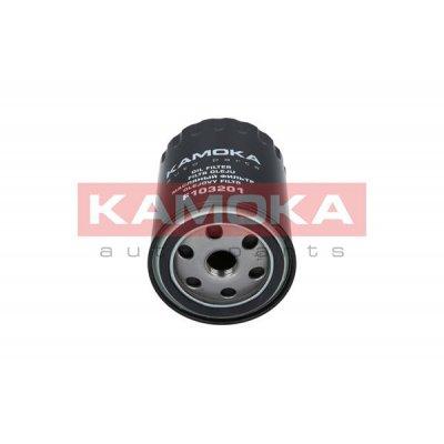 Filtr oleju KAMOKA F103201 W8301