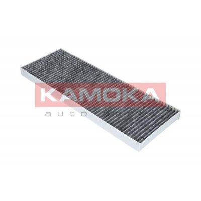 Filtr kabinowy KAMOKA F504901 CUK4151