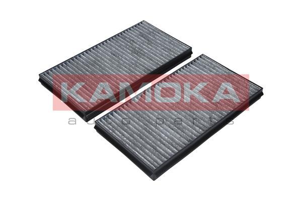Filtr kabinowy węglowy KAMOKA F505301 CUK3139-2