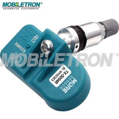 Czujnik ciśnienia w oponie MOBILETRON TX-S004R 36106856227