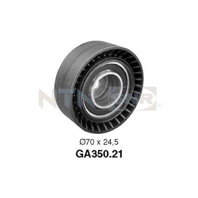 Rolka prowadząca SNR GA350.21 11281748131