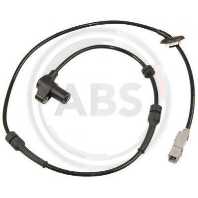 Delphi ABS Wheel Speed Sensor Front Peugeot 406 95-04 1.8 1.9 2.0 2.2 SS20026