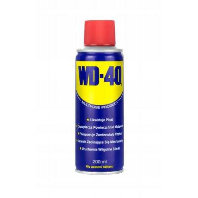 LUBRICANT WD40 /200ML/