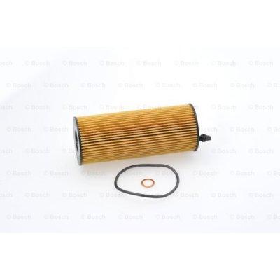 Filtr oleju BOSCH F026407072 HU721/5X
