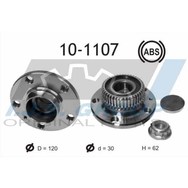FOR VW BEETLE 1.4 1.6 1.8 2.0 2.3 V5 FRONT WHEEL HUB HUBS FLANGE BEARINGS KIT
