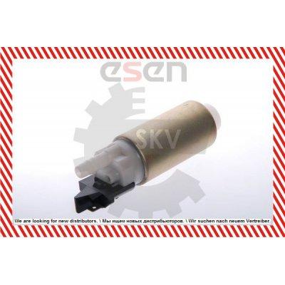 Pompa paliwa SKV GERMANY 02SKV219 1525F8