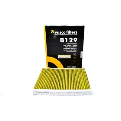 Filtr kabinowy VASCO B129 CU2842