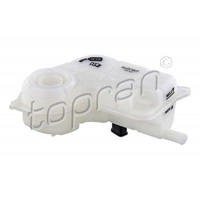 Zbiorniczek wyrównawczy TOPRAN 109 343 8E0121403