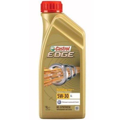 OLEJ 5W-30 CASTROL EDGE PROFESSIONAL LL III 1L