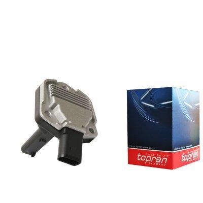 Czujnik poziomu oleju TOPRAN 109 242 1J0907660B