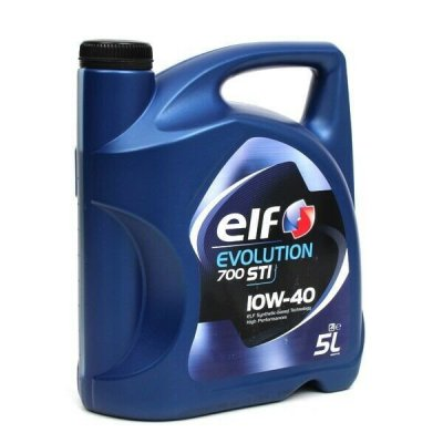 OLEJ 10W-40 ELF EVOLUTION 700 STI 5L